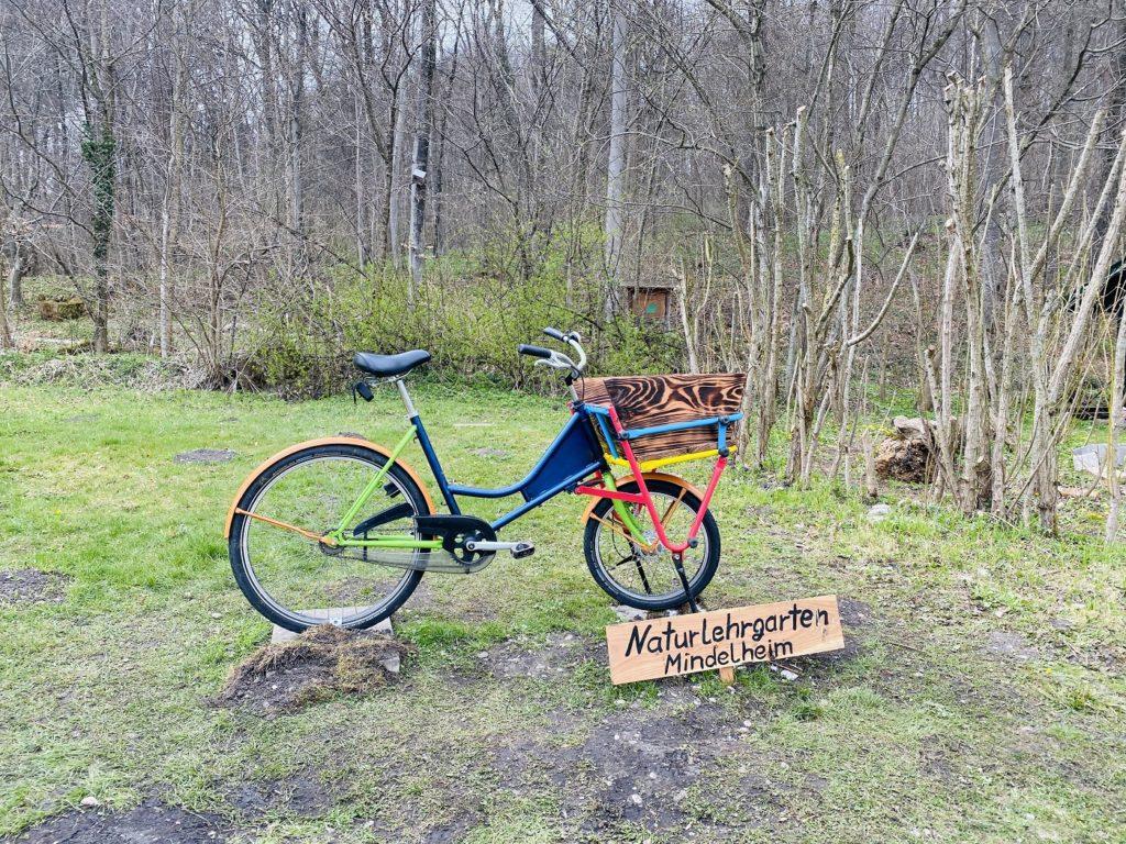 Naturlehrgarten Mindelheim 3 1024x768 - Ausflugtipp Allgäu mit Kind: Naturlehrgarten Mindelheim und Mindelburg