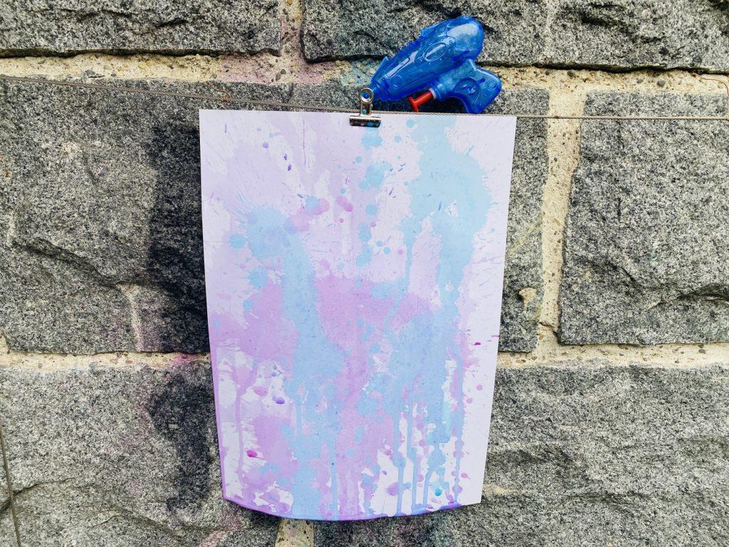 Bilder malen mit Kindern 1 1024x768 - Bilder malen mit Kindern