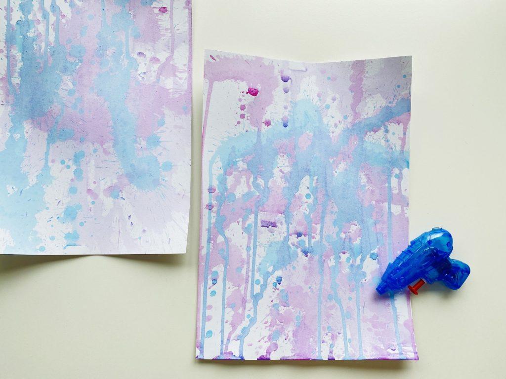 Bilder malen mit Kindern 2 1024x768 - Bilder malen mit Kindern