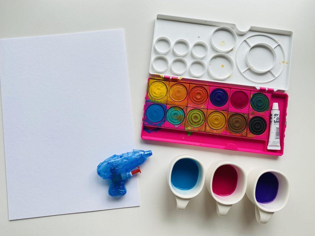 Bilder malen mit Kindern 4 1024x768 - Bilder malen mit Kindern