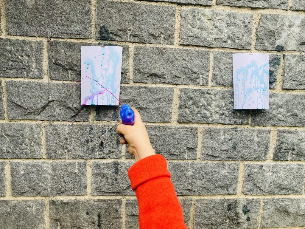 Bilder malen mit Kindern 7 1024x768 - Bilder malen mit Kindern
