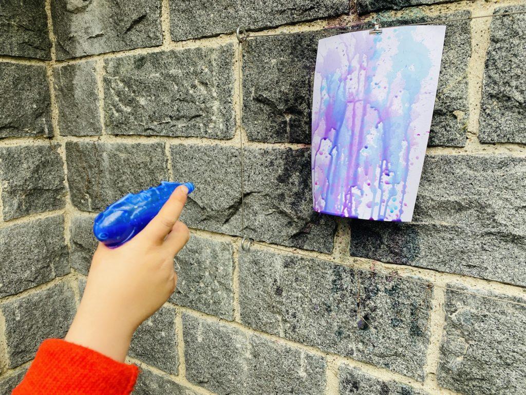 Bilder malen mit Kindern 8 1024x768 - Bilder malen mit Kindern