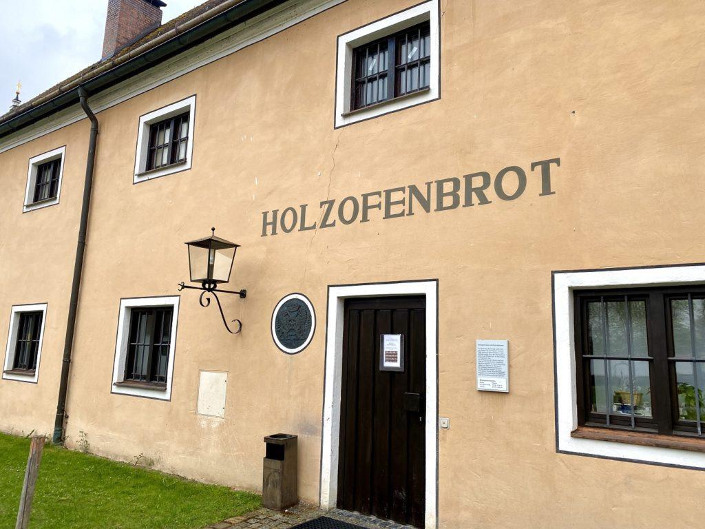 Oberschoenefeld 5 1024x768 - Oberschönenfeld - Ausflugstipp für Familien im Augsburger Land