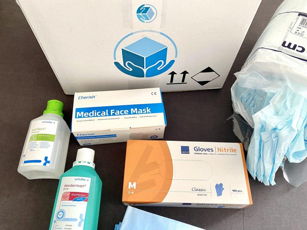 PflegeBox 3 1024x768 - Unterstützung bei der häuslichen Pflege durch die PflegeBox