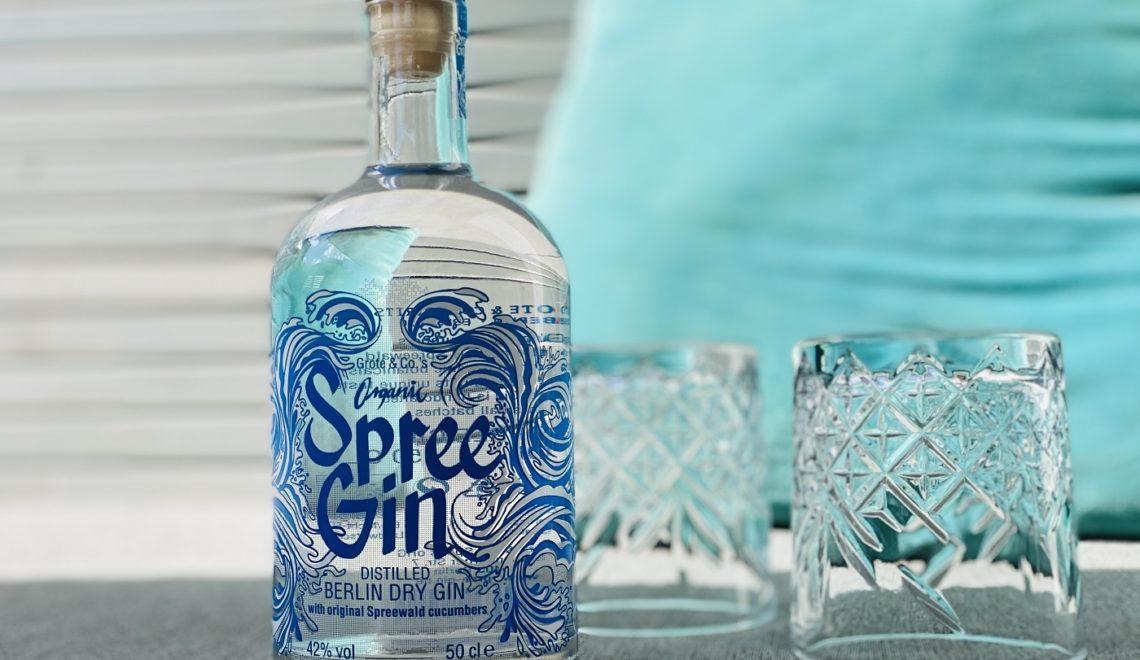 Spree Gin 1 1140x660 - Tipps Zubereitung Gin Tonic + Vorstellung Spree Gin