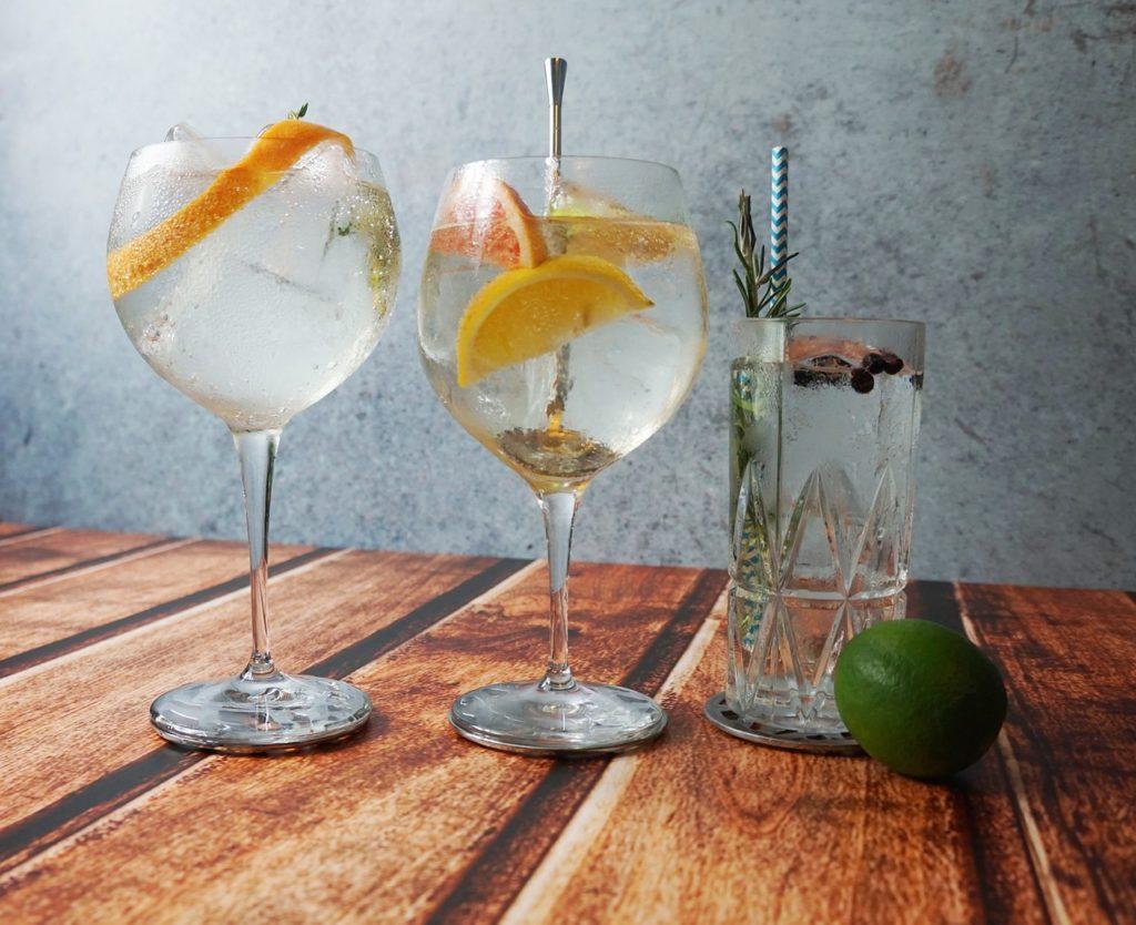 gin tonic 4468649 1280 1024x834 - Tipps Zubereitung Gin Tonic + Vorstellung Spree Gin