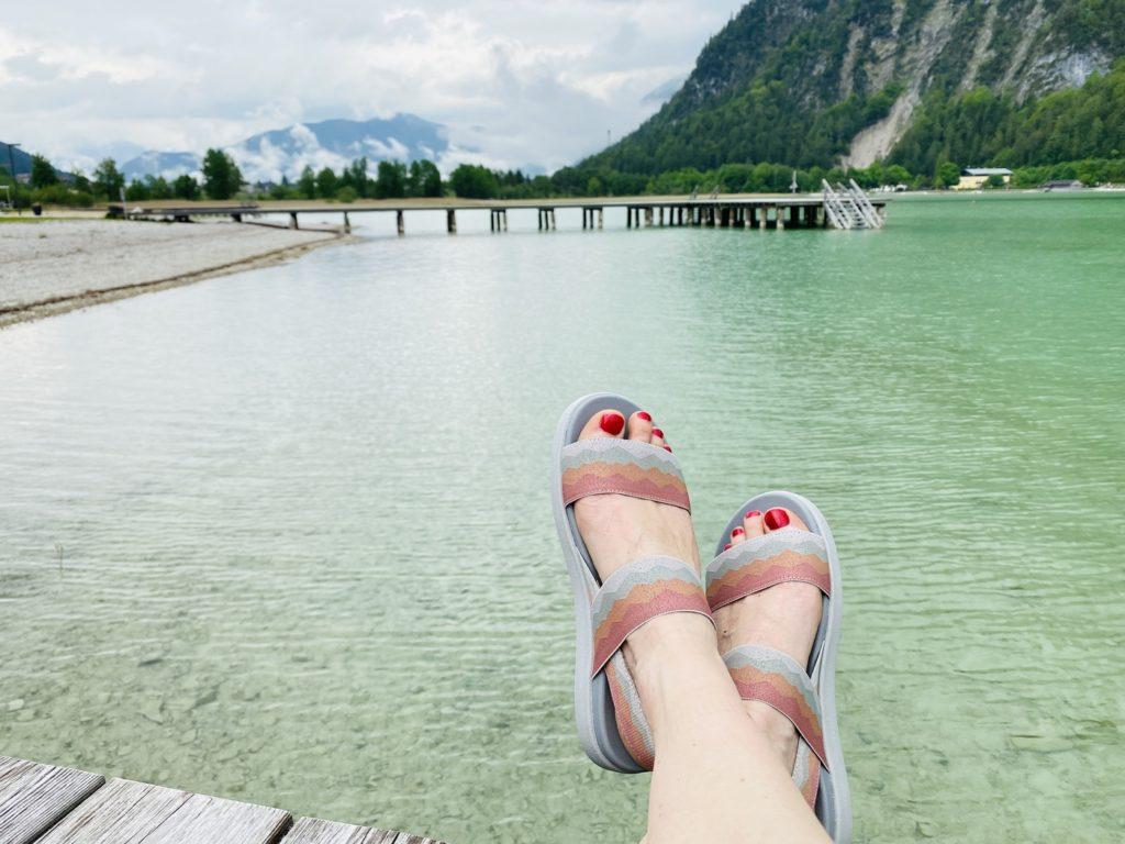 Keen Sandalen 2 1024x768 - Der Sommer ist da! Tipps für den Kauf von Kindersandalen