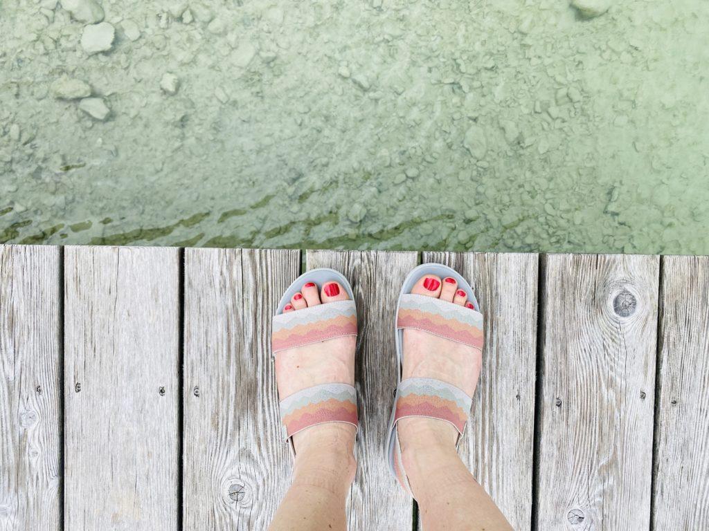 Keen Sandalen 3 1024x768 - Der Sommer ist da! Tipps für den Kauf von Kindersandalen