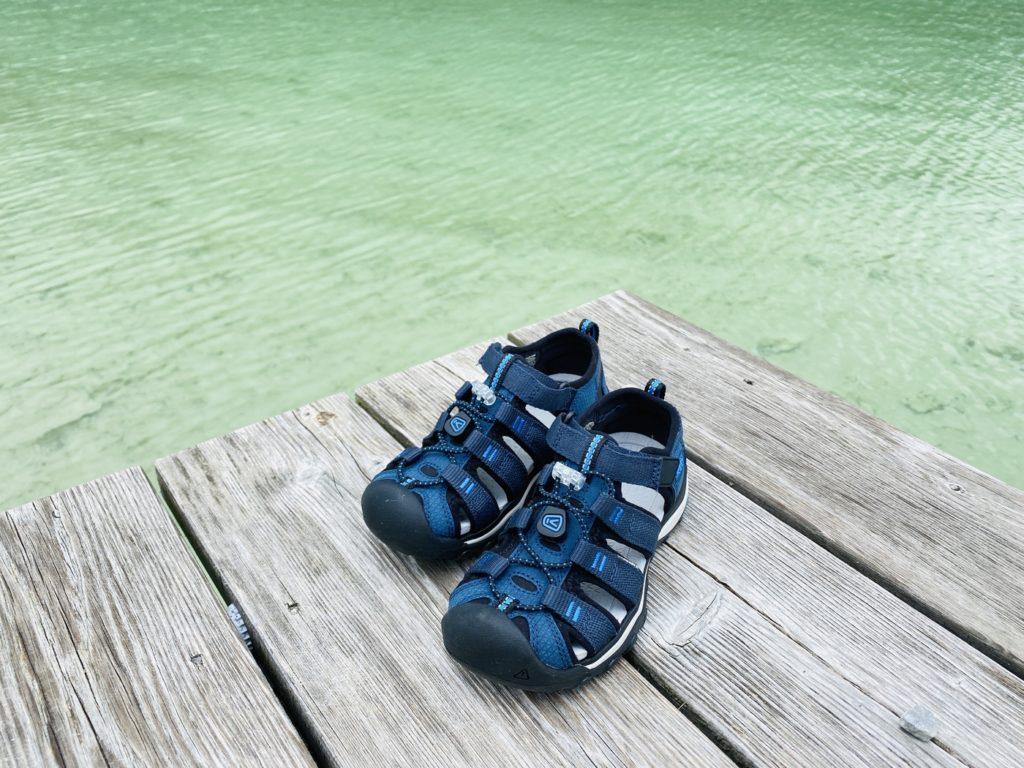 Keen Sandalen 4 1024x768 - Der Sommer ist da! Tipps für den Kauf von Kindersandalen