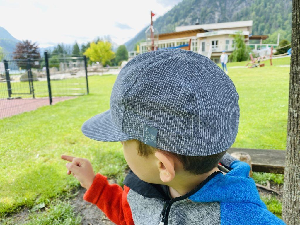 Pickapooh 1 1024x768 - UV-Schutz bei Kindermützen. Wie wichtig ist das? Mützen von PICKAPOOH.