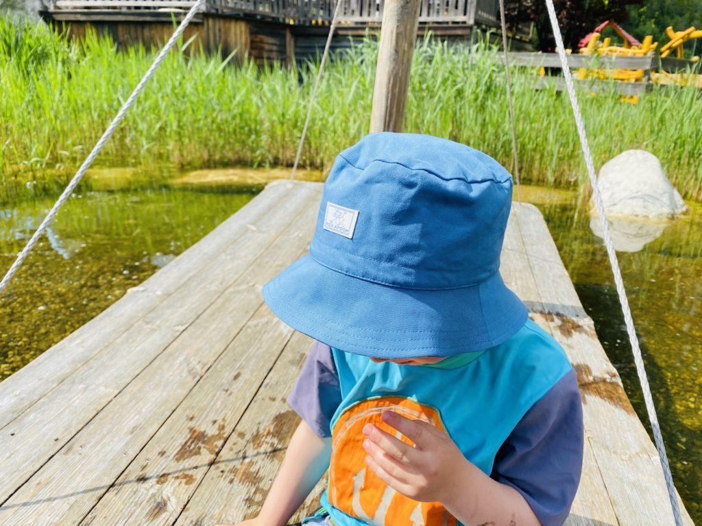 Pickapooh 4 1024x768 - UV-Schutz bei Kindermützen. Wie wichtig ist das? Mützen von PICKAPOOH.