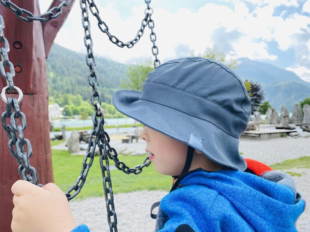 Pickapooh 7 1024x768 - UV-Schutz bei Kindermützen. Wie wichtig ist das? Mützen von PICKAPOOH.