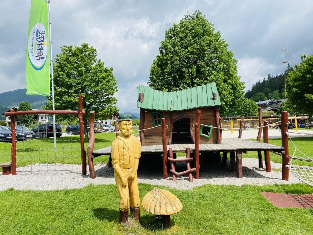 Wasserspielplatz Achenkirch Achensee 8 1024x768 - Wasserspielplatz in Achenkirch am Achensee