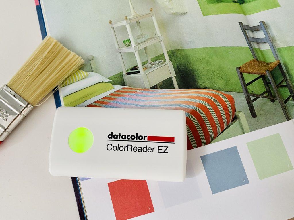 Datacolor ColorReader EZ 2 1024x768 - Farbgestaltung in der Wohnung - Ideen & Tipps mit dem Datacolor ColorReader EZ