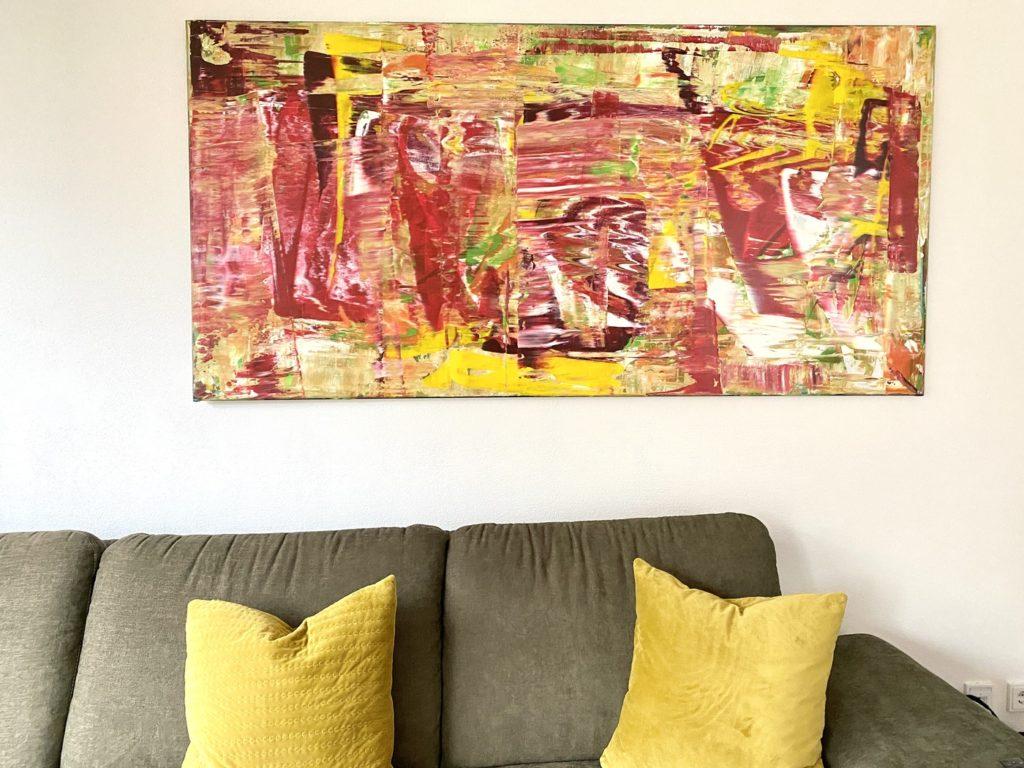Datacolor ColorReader EZ 3 1024x768 - Farbgestaltung in der Wohnung - Ideen & Tipps mit dem Datacolor ColorReader EZ