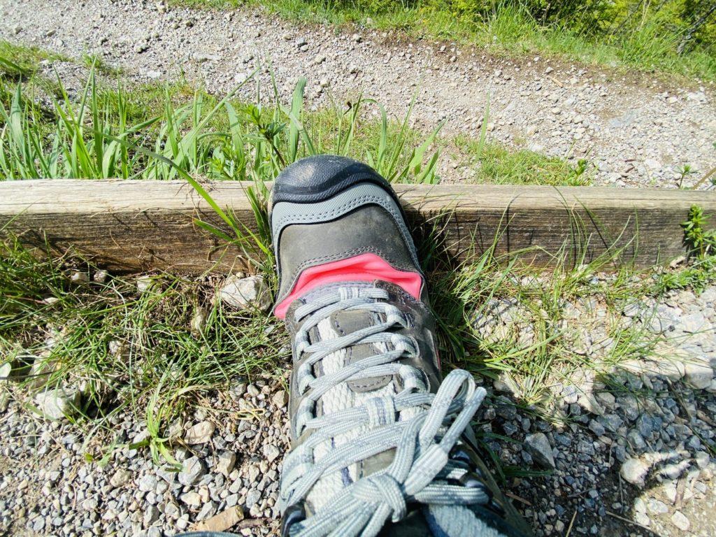 KEEN Wanderschuhe Flex 4 1024x768 - Woran erkennt man gute Wanderschuhe? Vorstellung KEEN.BELLOWS FLEX-Technologie
