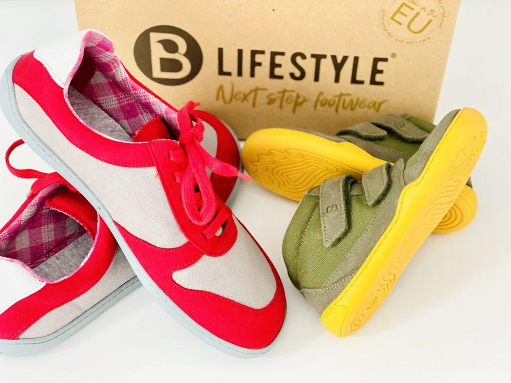 bLifestyle 5 1024x768 - Was sind Barfußschuhe? Nachhaltige Barfußschuhe von bLIFESTYLE