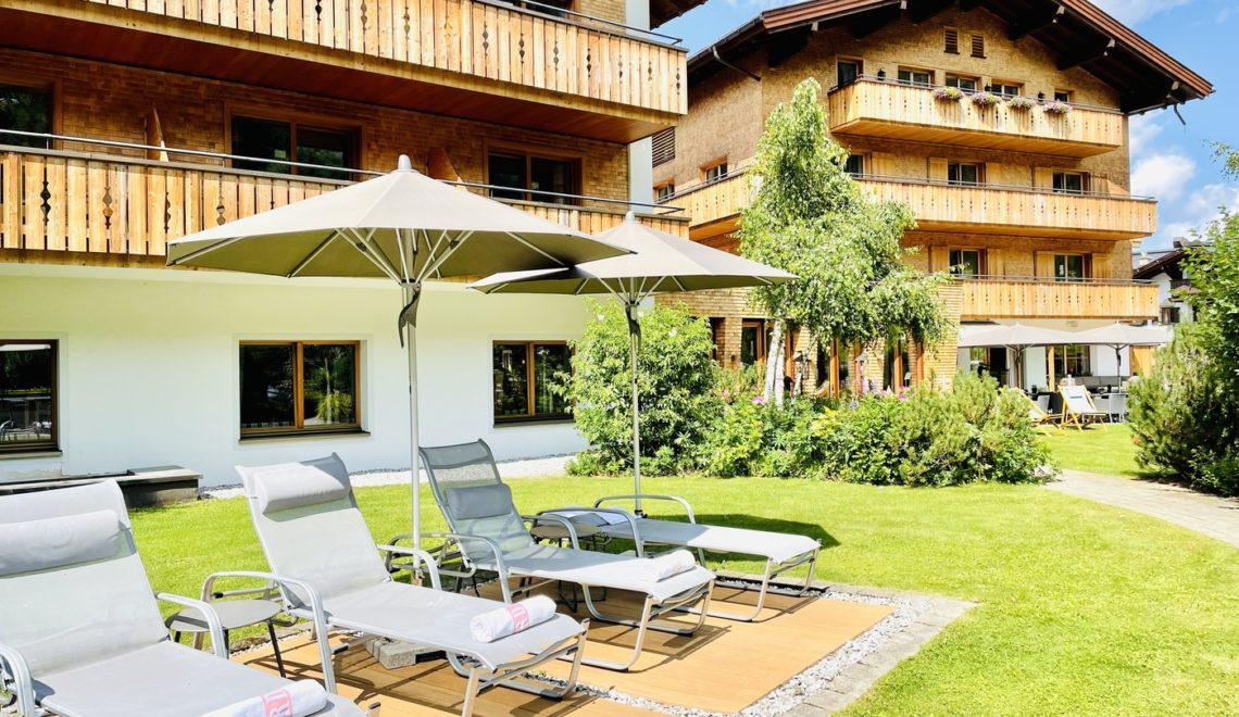Unvergesslicher Familienurlaub im Hotel Gotthard in Lech am Arlberg
