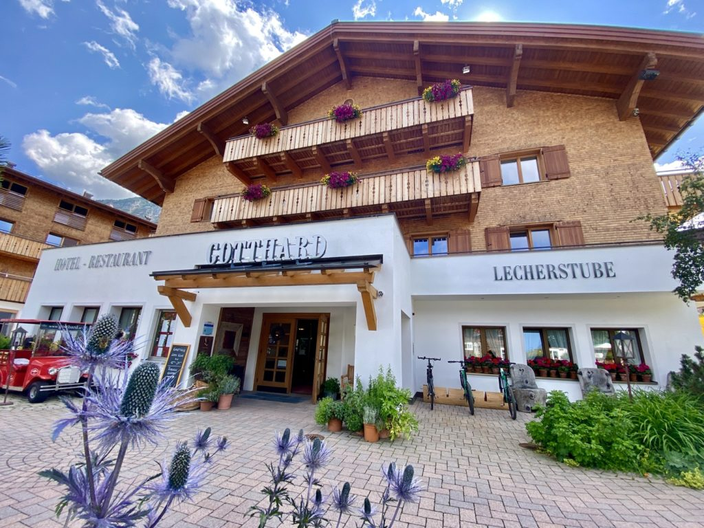 Familienhotel Gotthard Lech am Arlberg 9 1024x768 - Unvergesslicher Familienurlaub im Hotel Gotthard in Lech am Arlberg