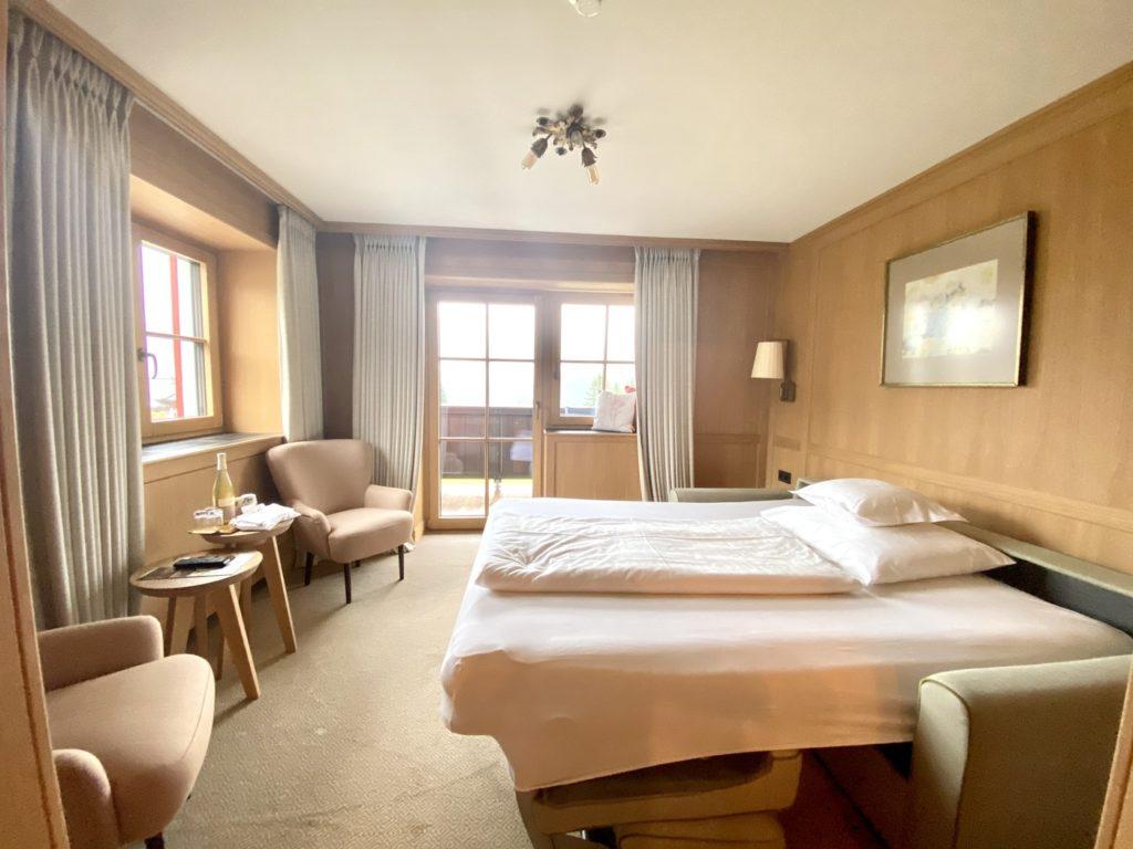 Familienhotel sonnenburg oberlech 2 1024x768 - 5* Familienhotel in Vorarlberg - Hotel Sonnenburg in Lech am Arlberg