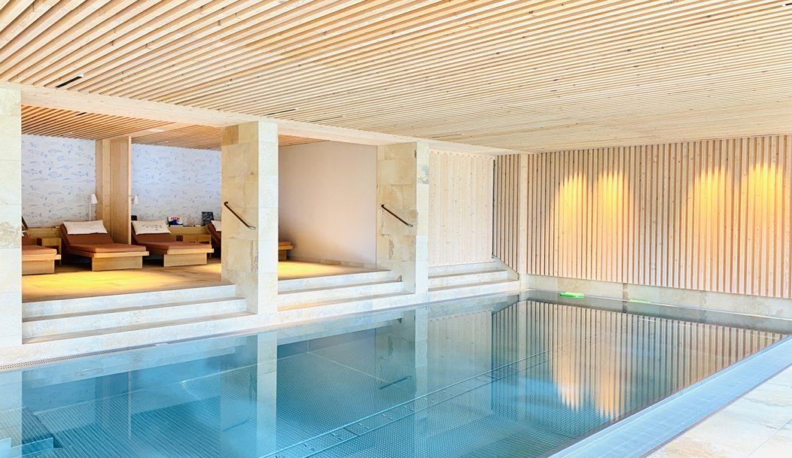5* Familienhotel in Vorarlberg – Hotel Sonnenburg in Lech am Arlberg