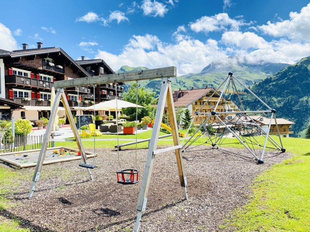 Familienhotel sonnenburg oberlech 45 1024x768 - 5* Familienhotel in Vorarlberg - Hotel Sonnenburg in Lech am Arlberg