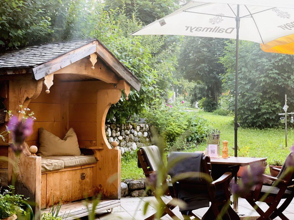 Lecher Stube Lech am Arlberg 11 1024x768 - Exzellentes Essen in der Lecher Stube in Lech