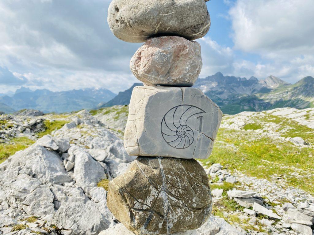 Ruefikopf Lech Zuers am Arlberg 5 1024x768 - Ausflugstipps Lech am Arlberg im Sommer