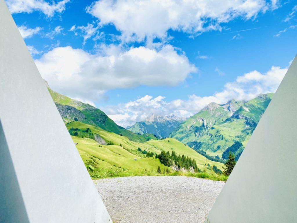 Skyspace Lech 3 1024x768 - Ausflugstipps Familien Lech Zürs am Arlberg