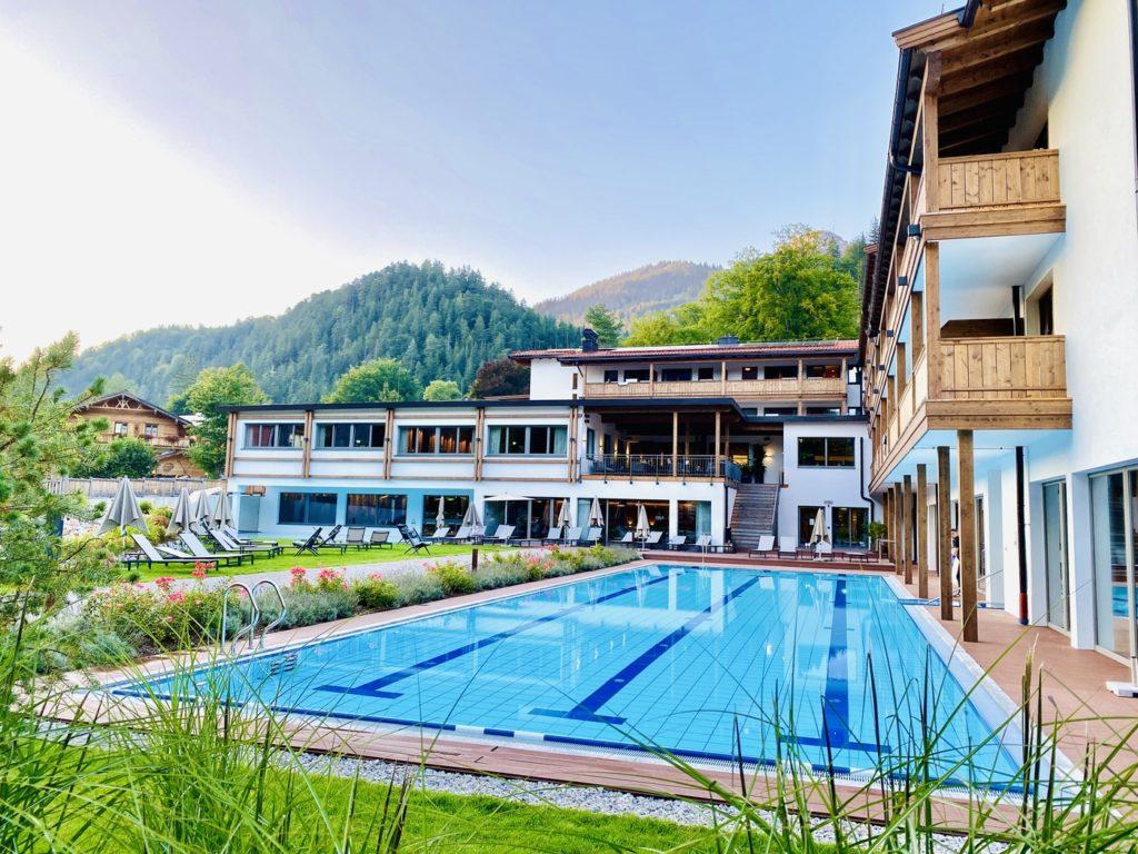 Familotel Bayrischzell 1 1024x768 - Reisen mit Kind - Tipps für den Familienurlaub