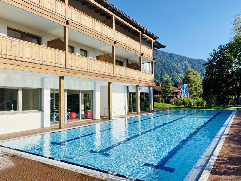 Familotel Bayrischzell 20 1024x768 - Familienurlaub in Oberbayern im Das Bayrischzell Familotel Oberbayern