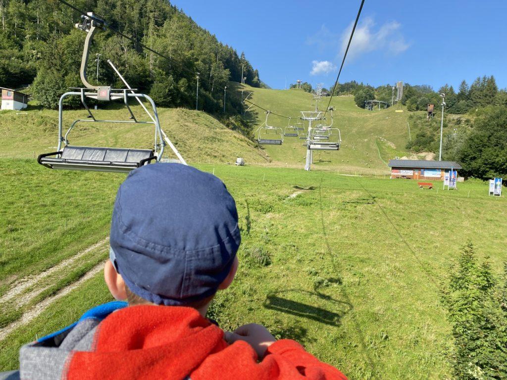 Hocheck Oberaudorf 2 1024x768 - Ausflugstipp Familie in Oberbayern: Hocheck Erlebnisberg Oberaudorf