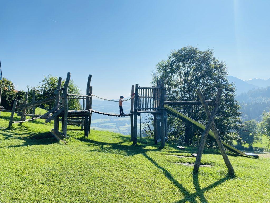 Hocheck Oberaudorf 5 1024x768 - Ausflugstipp Familie in Oberbayern: Hocheck Erlebnisberg Oberaudorf