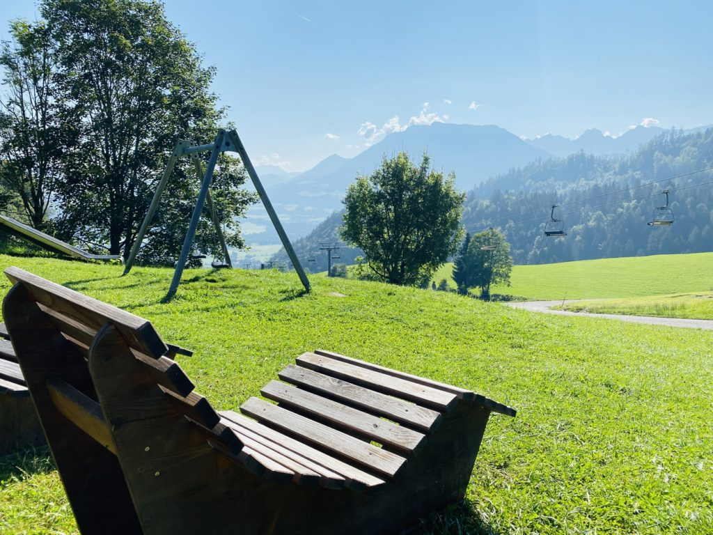 Hocheck Oberaudorf 6 1024x768 - Ausflugstipp Familie in Oberbayern: Hocheck Erlebnisberg Oberaudorf