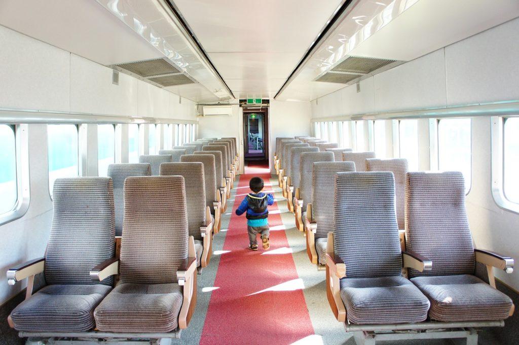 Reisen mit Kind 1 1024x681 - Reisen mit Kind - Tipps für den Familienurlaub