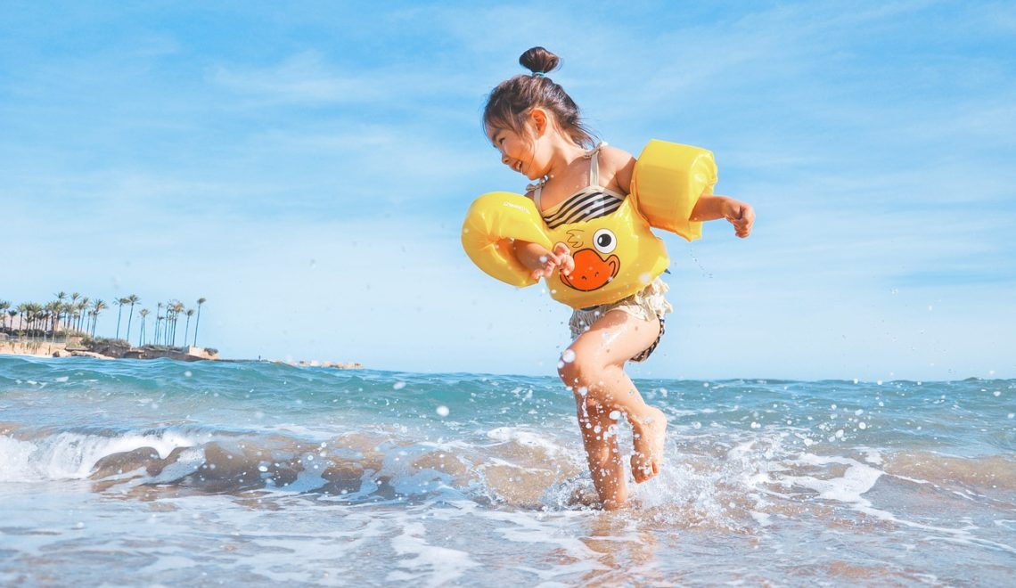 Reisen mit Kind – Tipps für den Familienurlaub