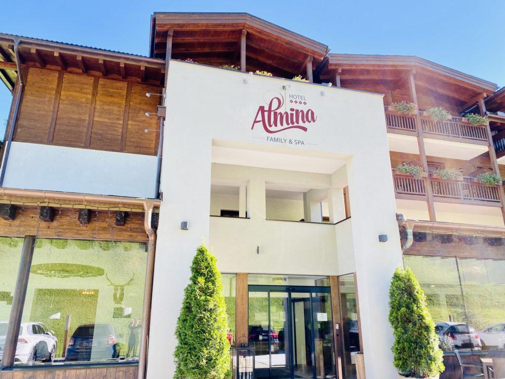 Hotel Almina Ratschings 2 1024x768 - Familienhotel in Südtirol - Hotel Almina Family & Spa