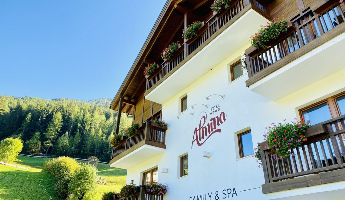 Hotel Almina Ratschings 41 1140x660 - Familienhotel in Südtirol - Hotel Almina Family & Spa
